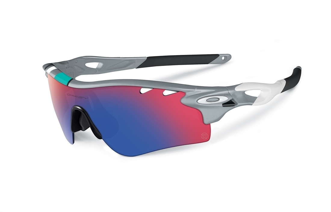 Oakley Radarlock Path >> Oakley Radarlock Path 30 Year Glasses R A Cycles