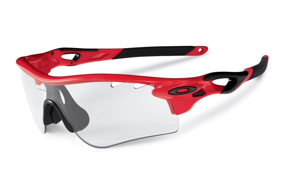 oakley radarlock photochromic