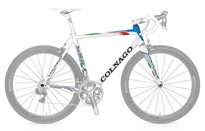 Colnago C59 Disc Frameset