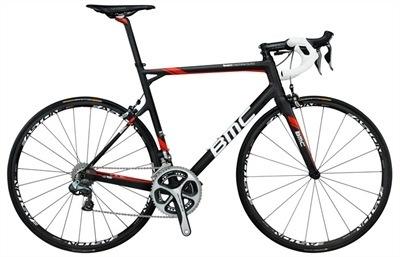 2013 BMC TeamMachine SLR01 Dura-Ace Di2 Bike