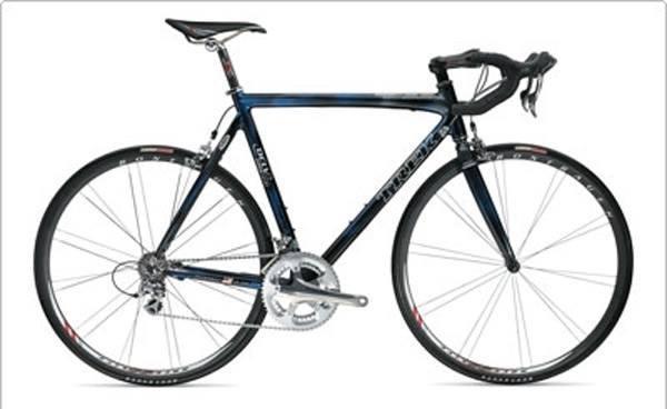 2006 Trek Madone 5 9 SL Bike
