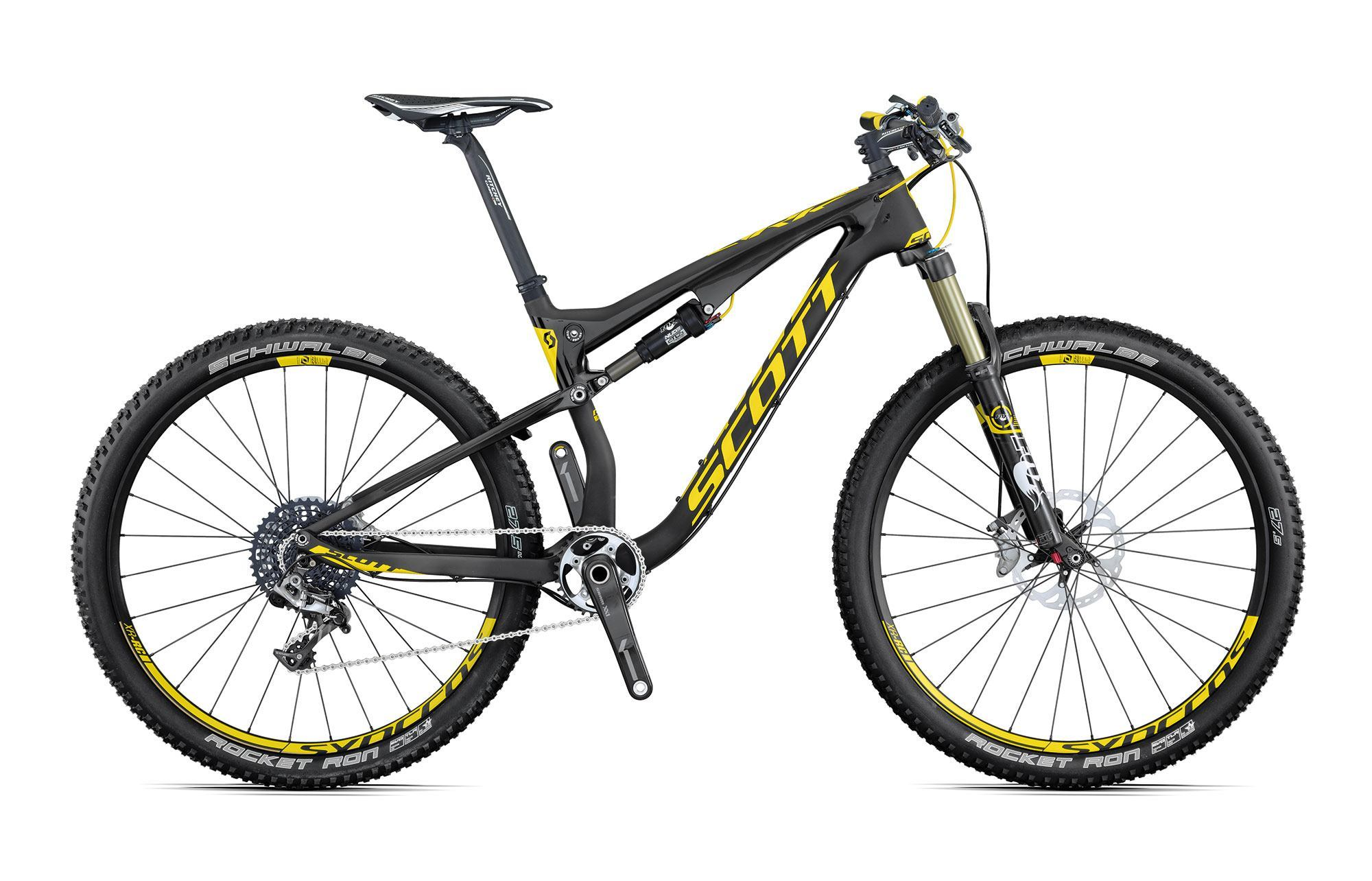 4747ec1780f 2015 Scott Spark 700 RC Bike | R&A Cycles
