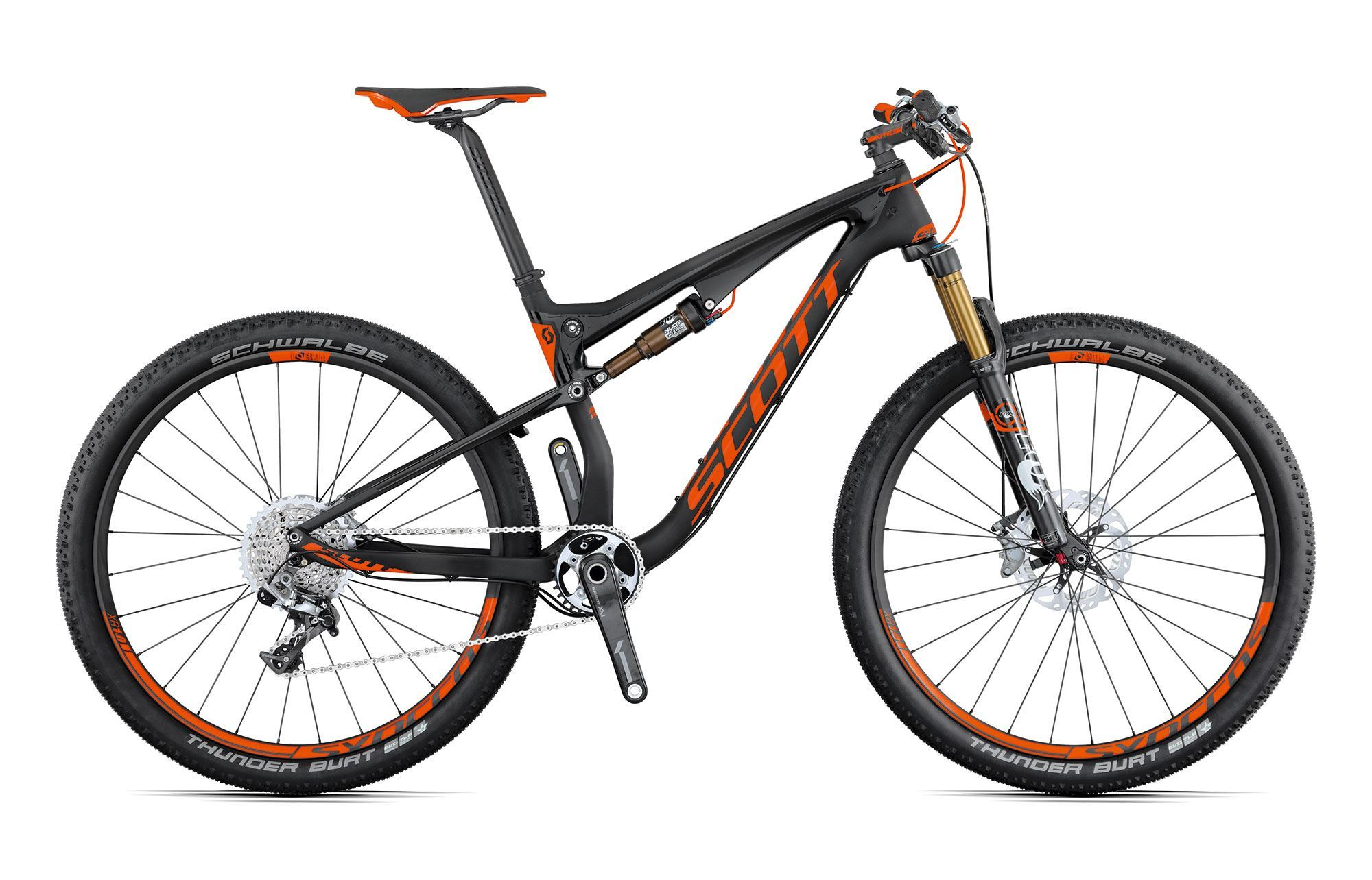620561fe1f7 2015 Scott Spark 700 SL Bike | R&A Cycles