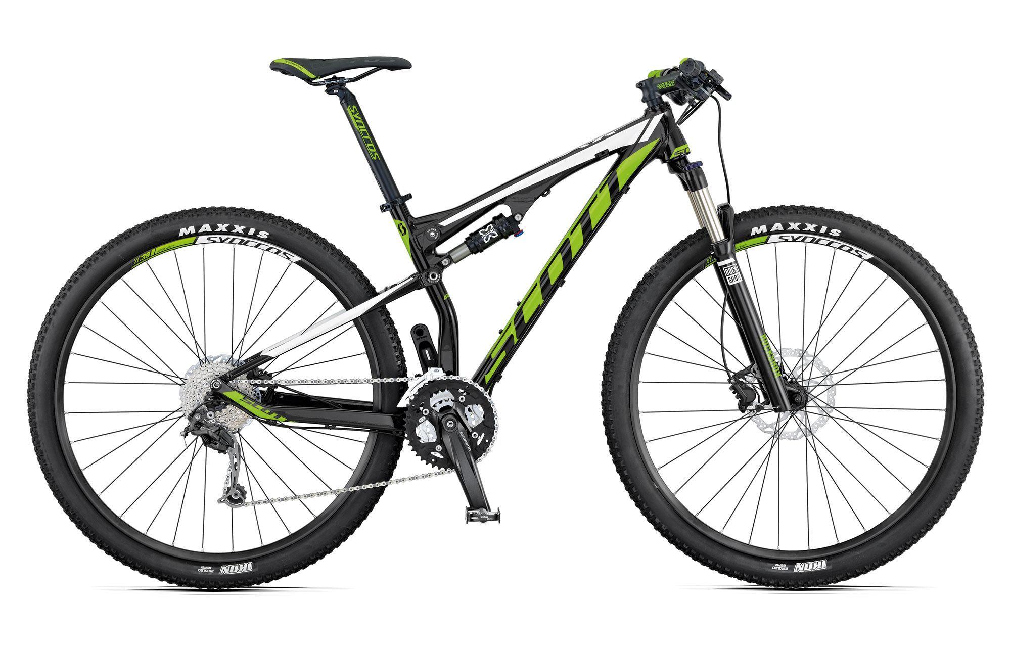 38c01a98599 2015 Scott Spark 960 Bike | R&A Cycles