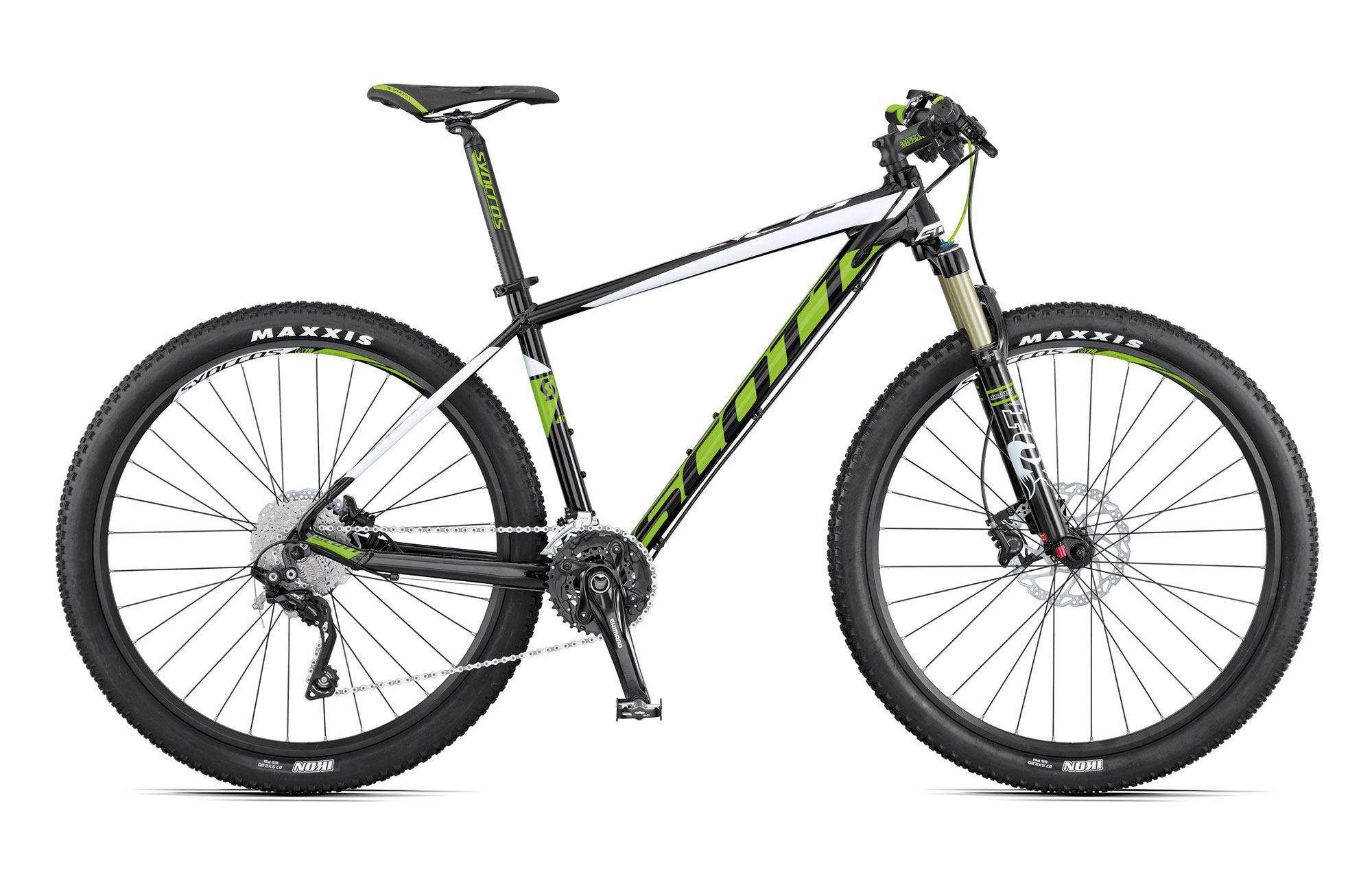 a1644cae6fc 2015 Scott Scale 750 Bike | R&A Cycles