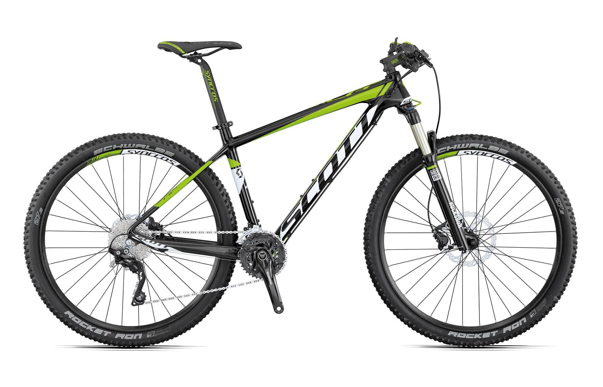 f5cb30a49fa 2015 Scott Scale 735 Bike | R&A Cycles