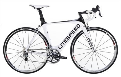 2011 Litespeed C3 Bike