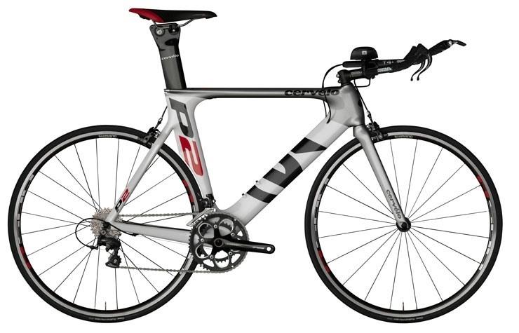 2013 Cervelo P2 Ultegra Bike R Amp A Cycles