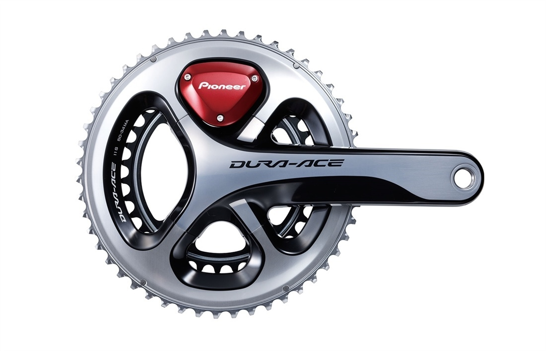 Dura Ace 9000 >> 2016 Pioneer Dura Ace 9000 Power Meter R A Cycles