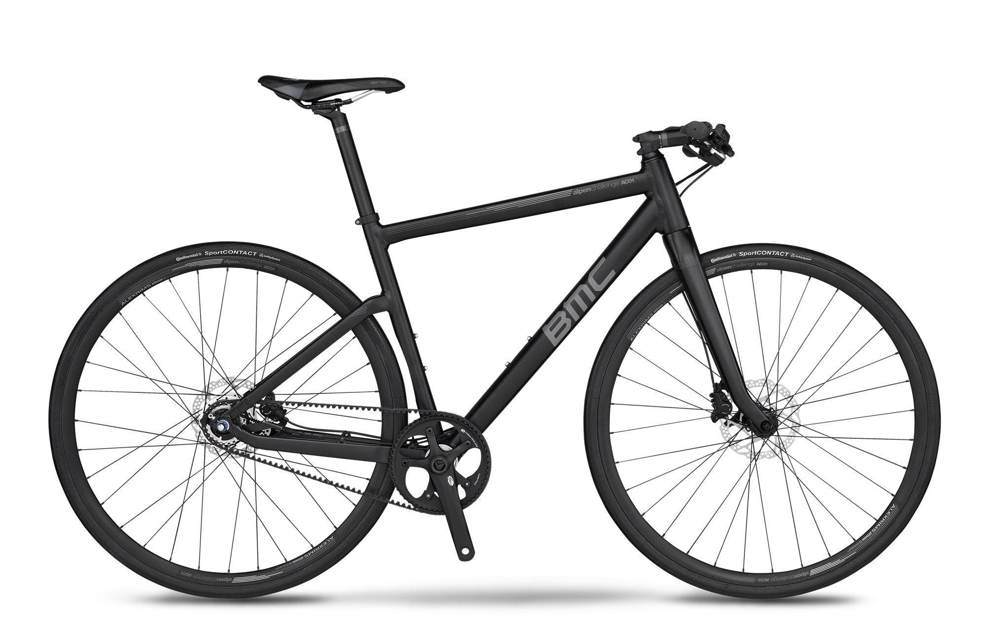 2015 Bmc Alpenchallenge Ac01 Igh Alfine 8 Bike R A Cycles