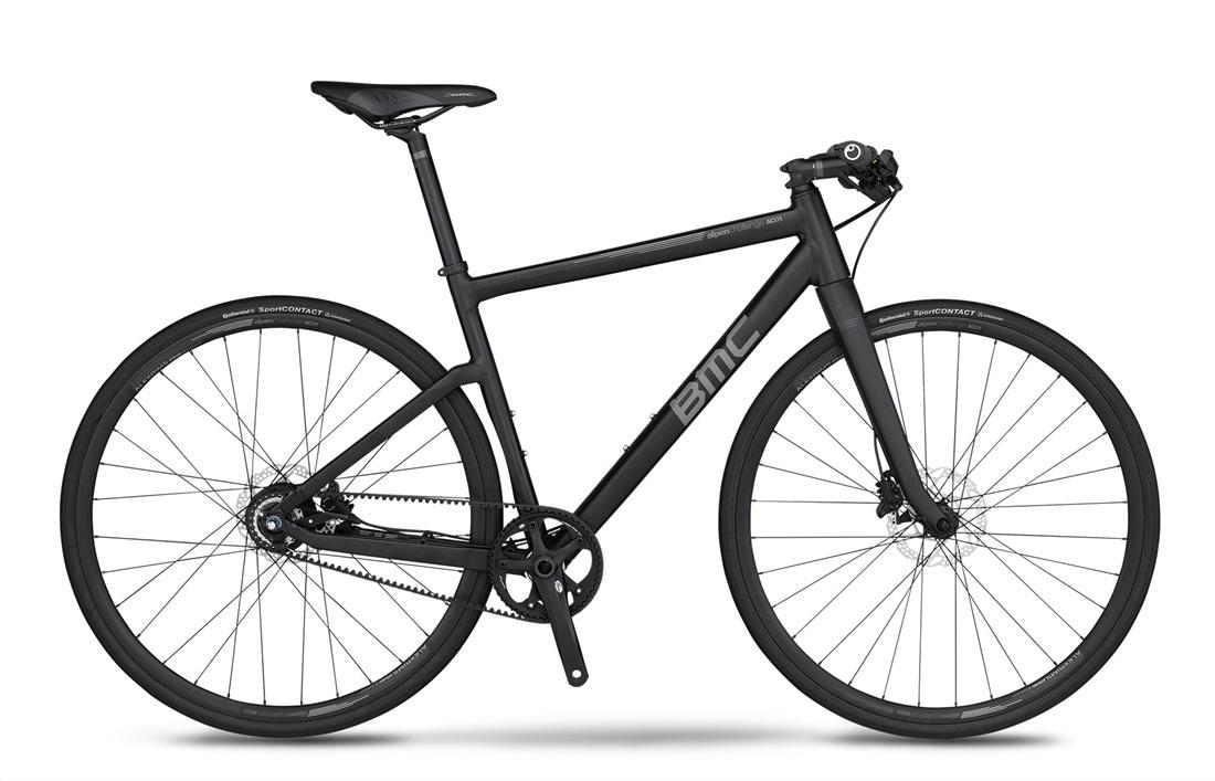 2015 BMC Alpenchallenge AC01 IGH Alfine 11 Bike