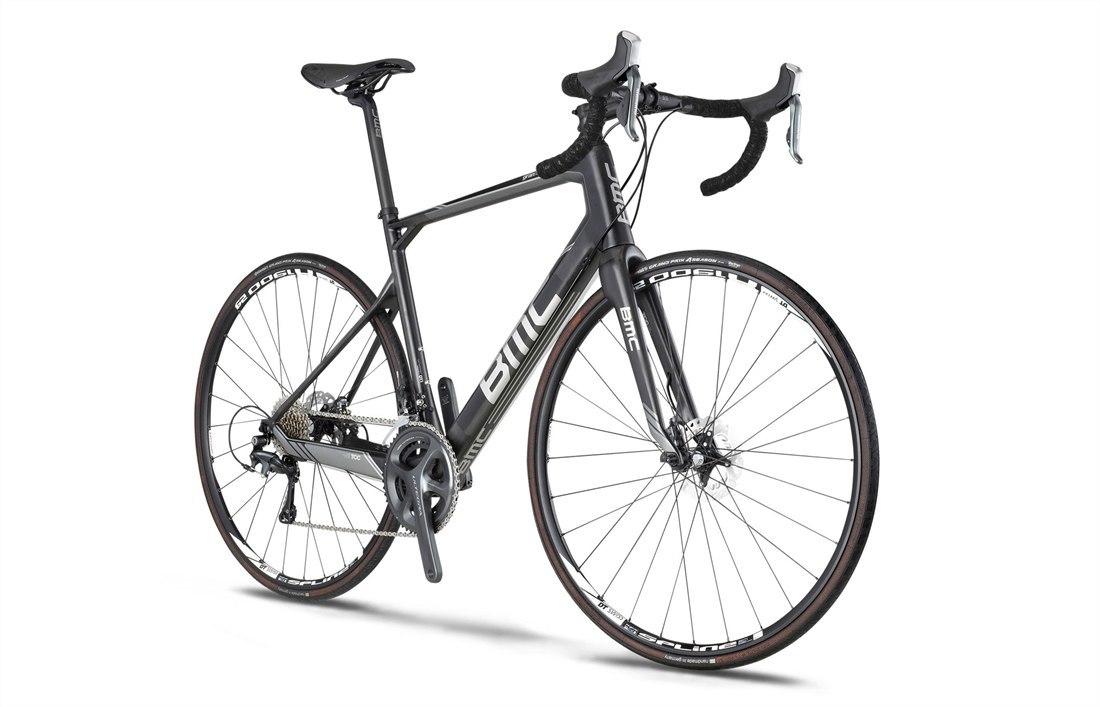 958efdeb605 2015 BMC GranFondo GF01 Disc Ultegra Bike | R&A Cycles