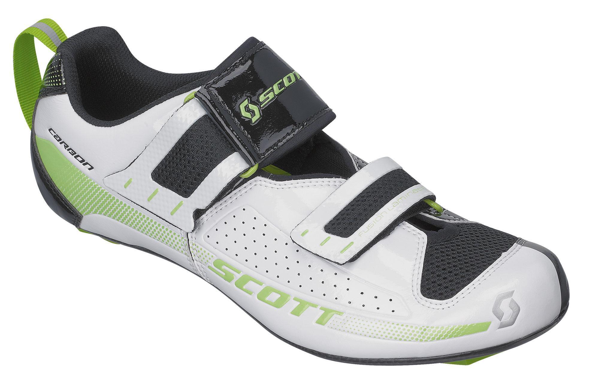 Scott Tri Carbon Shoes   R&A Cycles