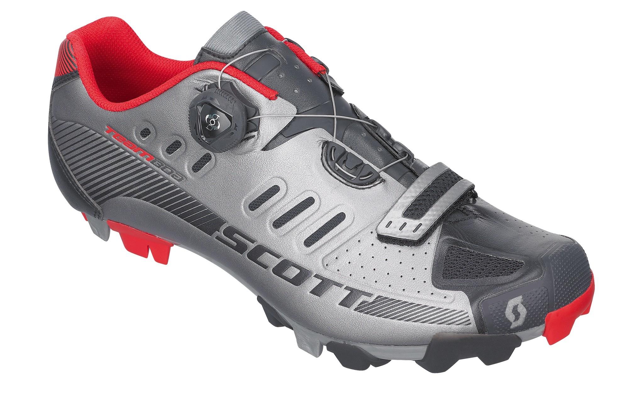 Scott Road Pro Shoe  Review