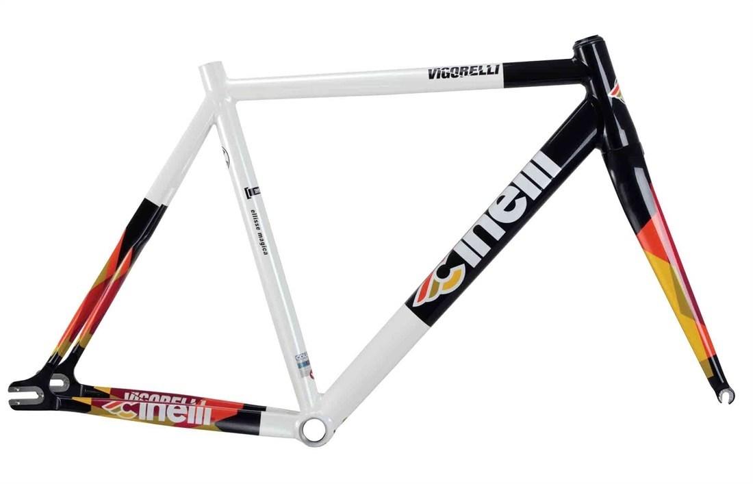 Cinelli Vigorelli LTD. Frameset | R&A Cycles