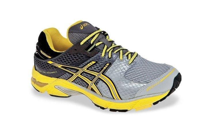 Asics Lady Gel-DS Trainer 17 Shoes | R