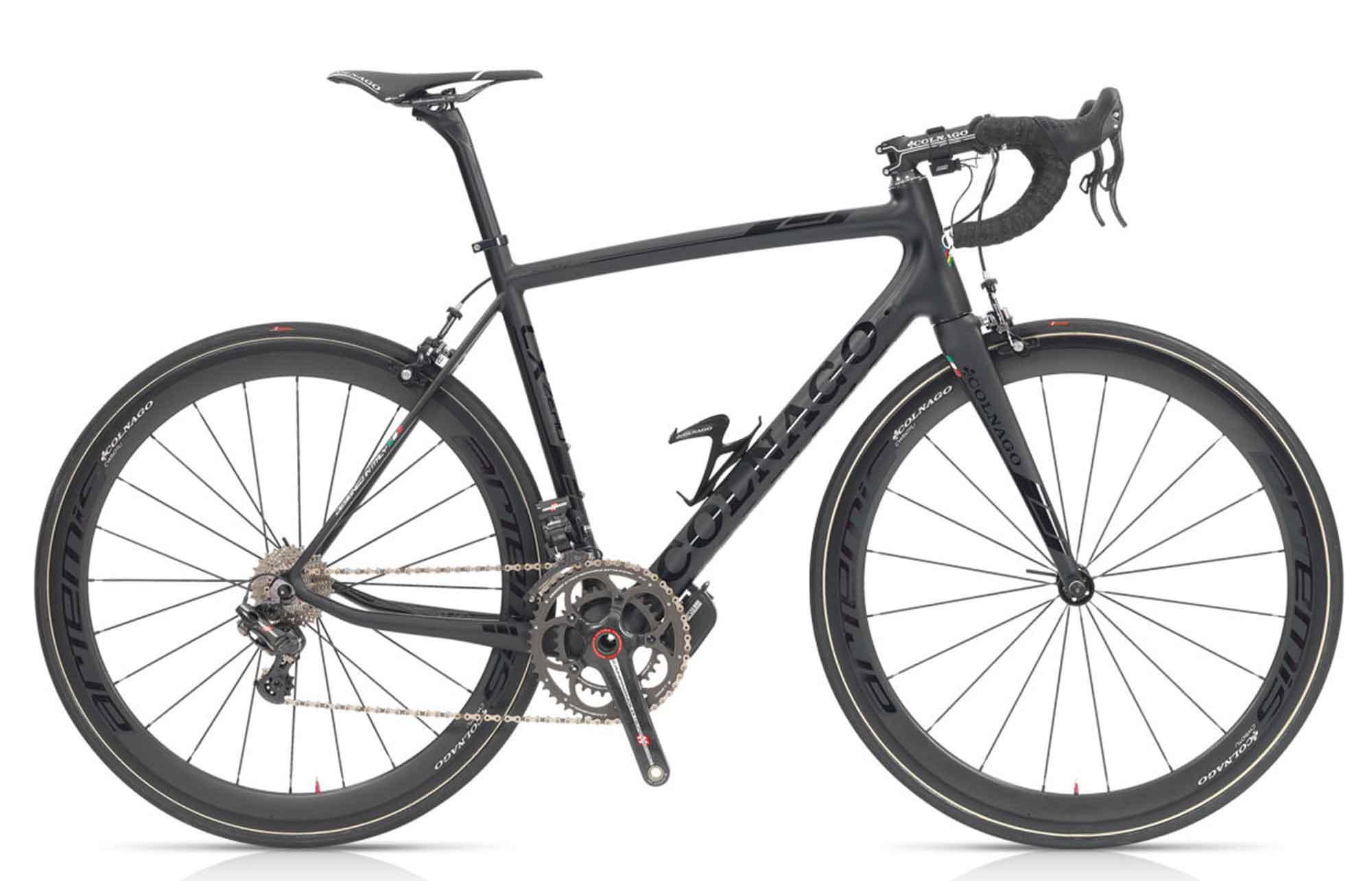 2016 Colnago Cx Zero Evo Frameset R Amp A Cycles