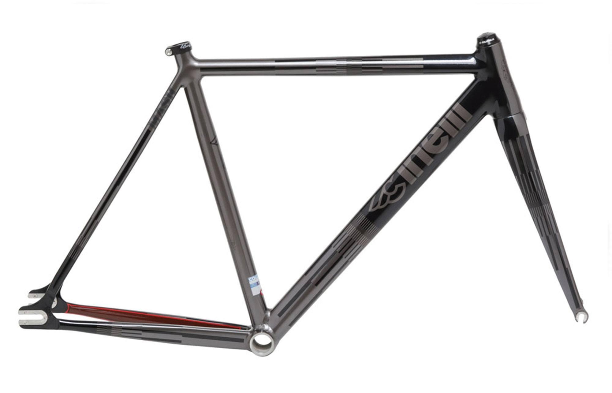 68e32b7045d Cinelli MASH Parallax Frameset   R&A Cycles