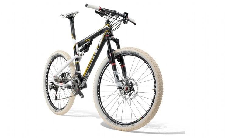 57e2a0fba4e 2010 Scott Spark RC Bike | R&A Cycles