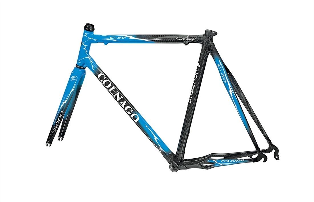 2007 Colnago C50 Frameset | R&A Cycles