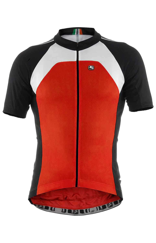98c47302446fd Giordana Silverline Classic Short Sleeve Jersey