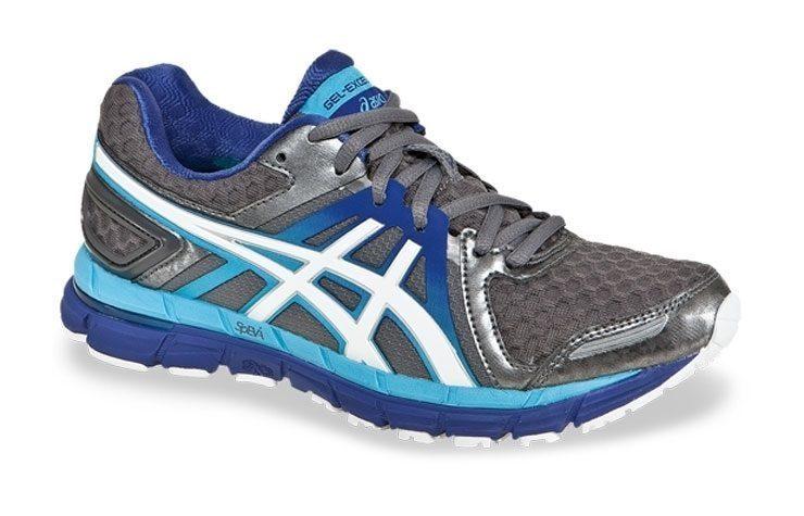 grand choix de d618e b91bd Asics Lady Gel-Excel33 2 Shoes