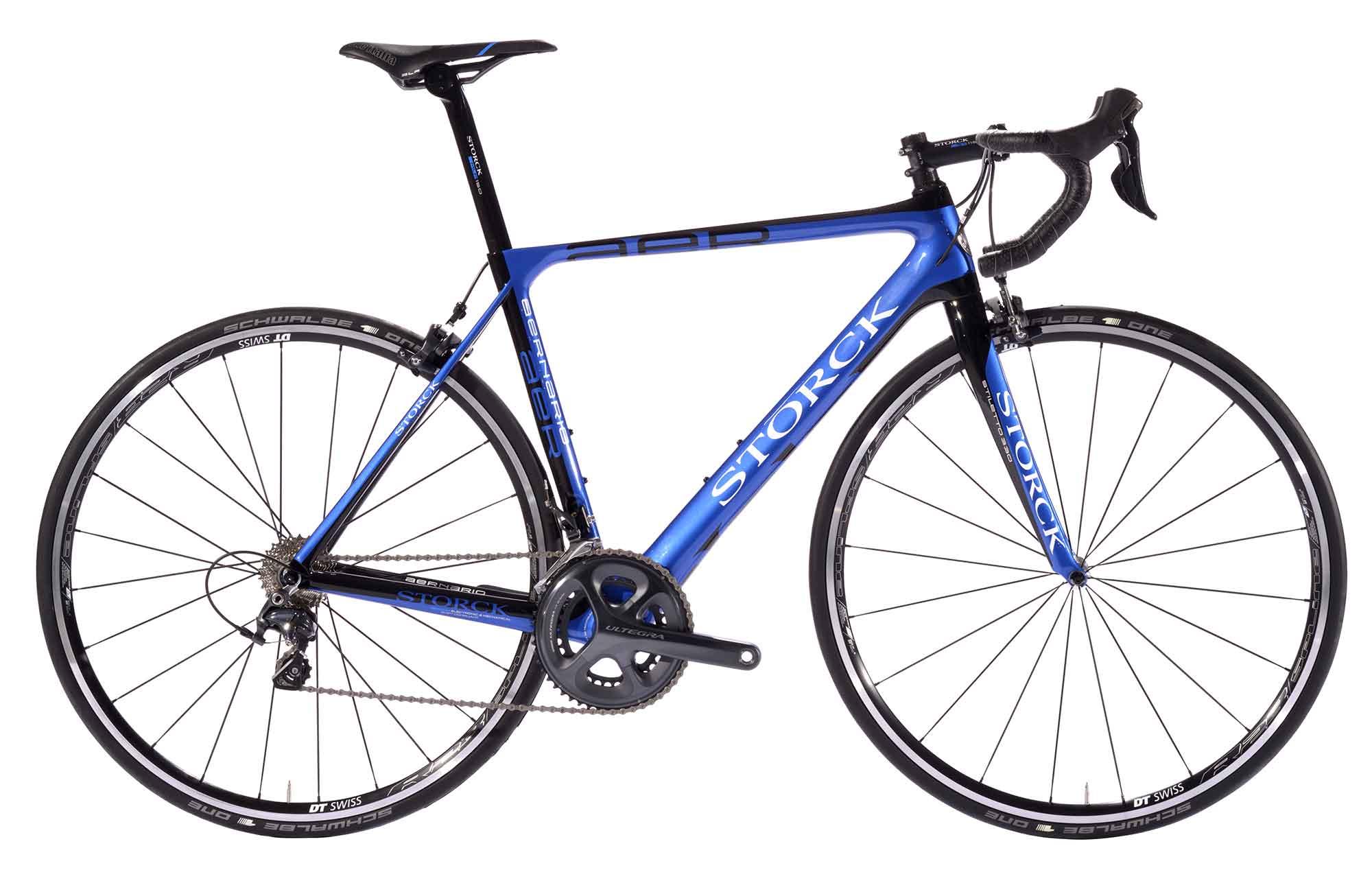 storck aernario basic ultegra bike r a cycles. Black Bedroom Furniture Sets. Home Design Ideas