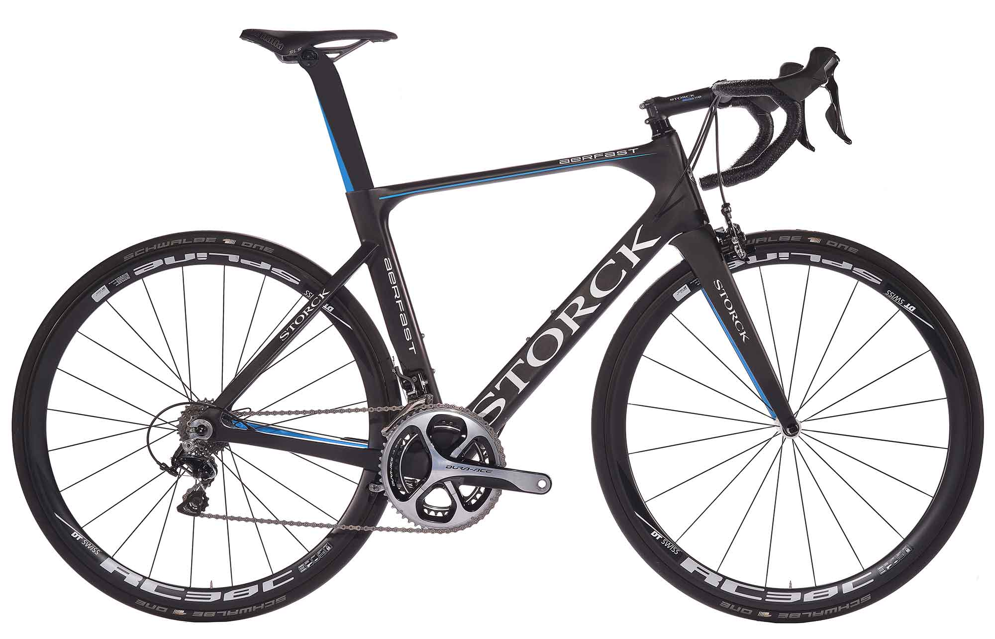 storck aerfast pro frameset r a cycles. Black Bedroom Furniture Sets. Home Design Ideas