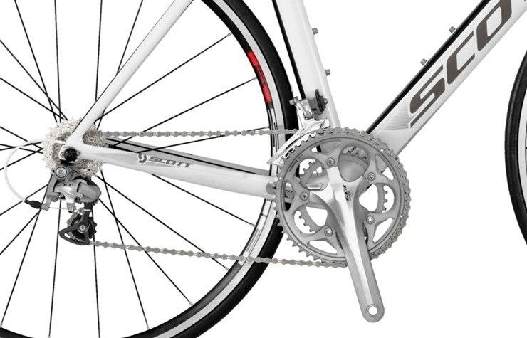 5a0259e2652 2012 Scott Foil 40 Bike | R&A Cycles