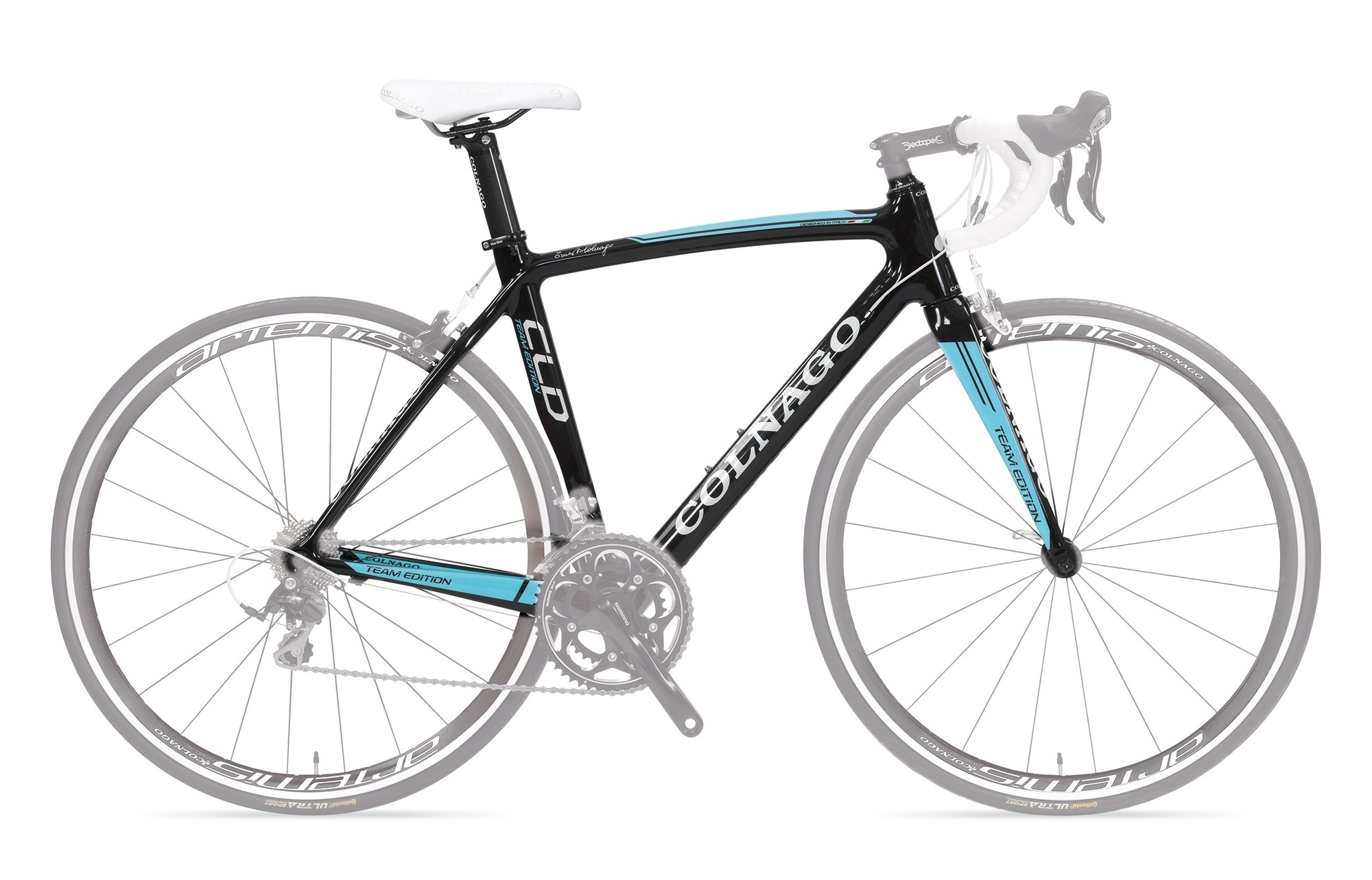 2014 Colnago Cld Ultegra Bike R A Cycles