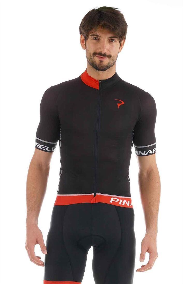 Pinarello Nani Tour Short Sleeve Jersey  a07e381d2