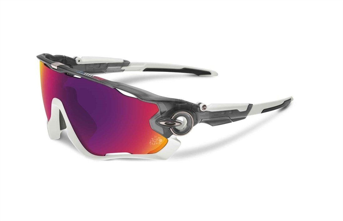 oakley glasses stock  oakley tour de france prizm road jawbreaker glasses