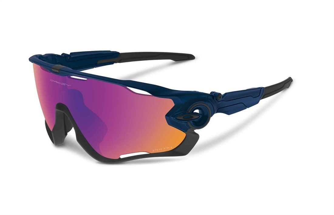 oakley jawbreaker prizm trail glass