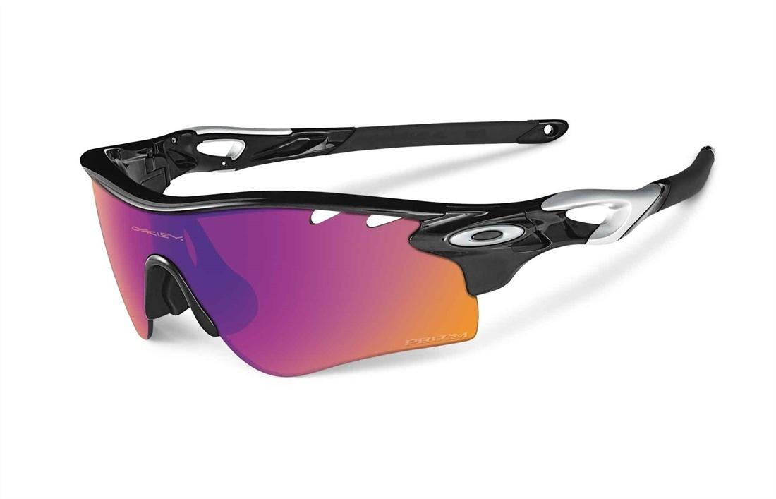 occhiali oakley prizm trail