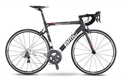 2014 BMC Teammachine SLR02 Ultegra Bike