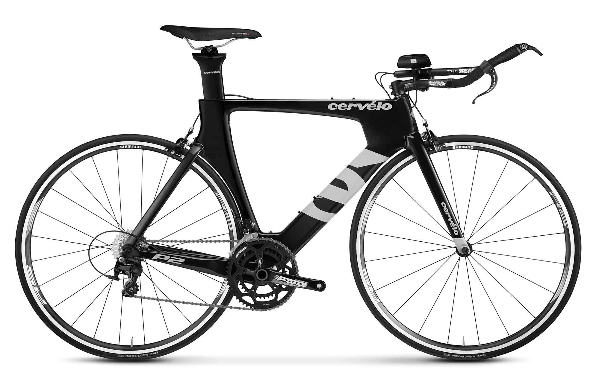 Cervelo P2 105 Bike R Amp A Cycles
