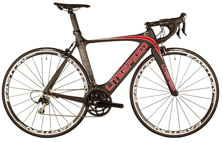 2013 Litespeed C3 Bike