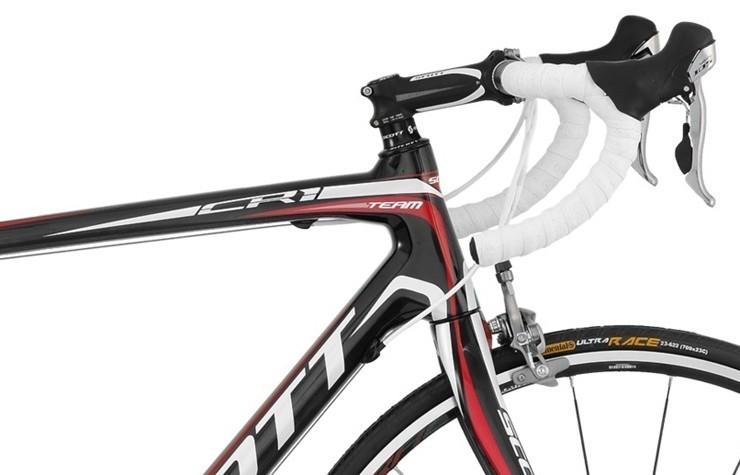 2011 Scott Cr1 Team Bike R A Cycles