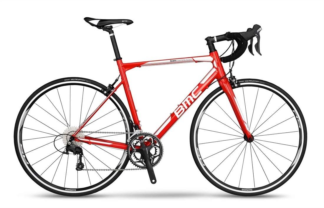 2017 BMC Teammachine ALR01 105 Bike   R&A Cycles