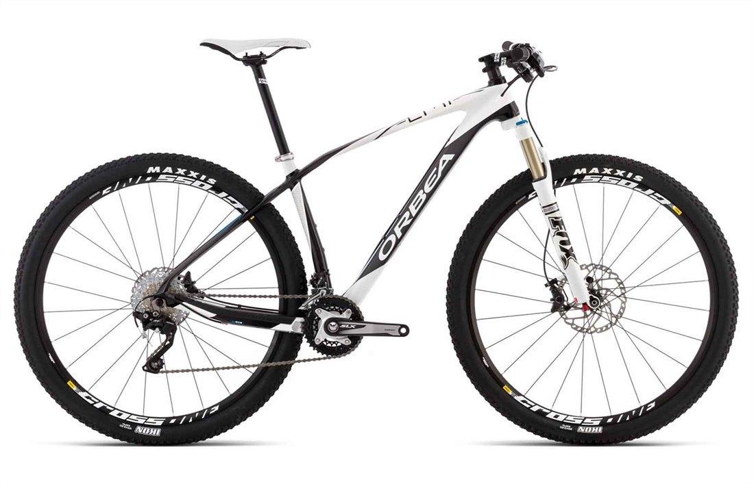 2015 Orbea Alma 27 M30 Bike | R&A Cycles