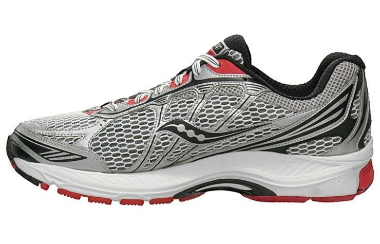 Saucony Progrid Ride 5 Shoes | R\u0026A Cycles
