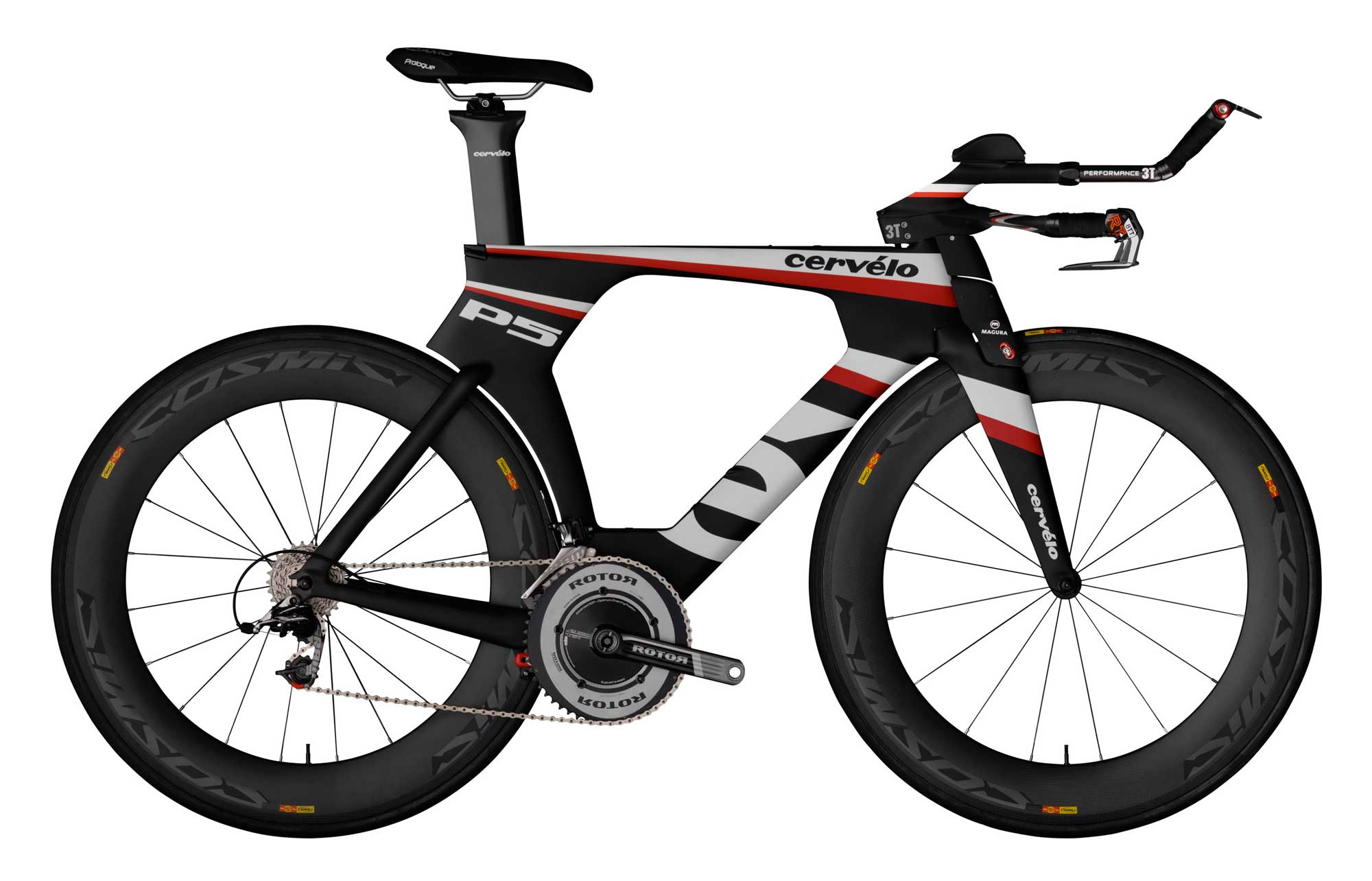 2013 Cervelo P5 Six Dura Ace Di2 Bike R Amp A Cycles