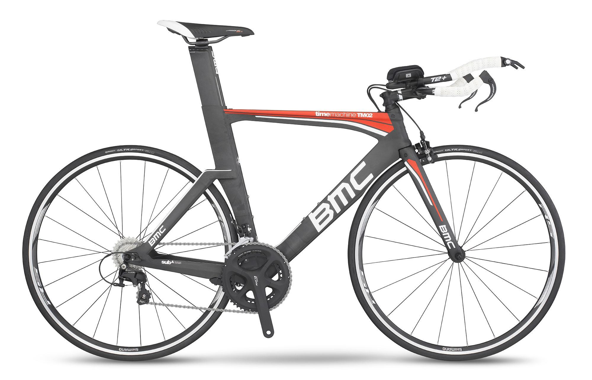 2016 BMC Timemachine TM02 105 Bike  218a57f9d