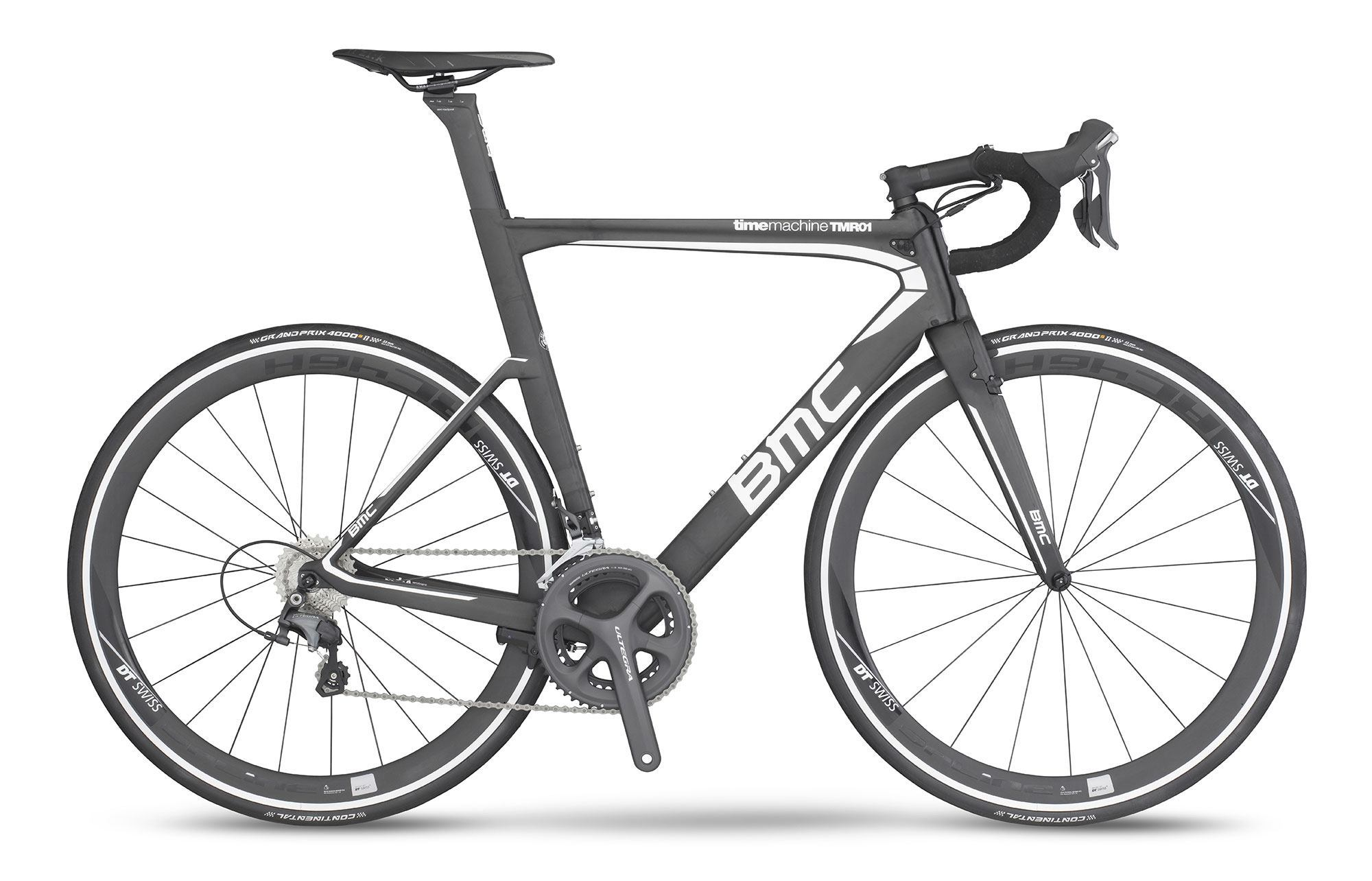 2017 Bmc Timemachine Tmr01 Ultegra Bike R Amp A Cycles