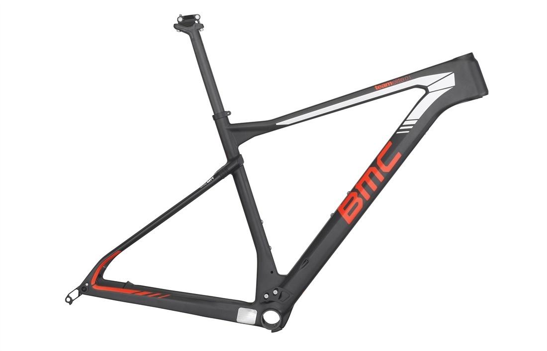 2017 BMC Teamelite 01 Frameset   R&A Cycles