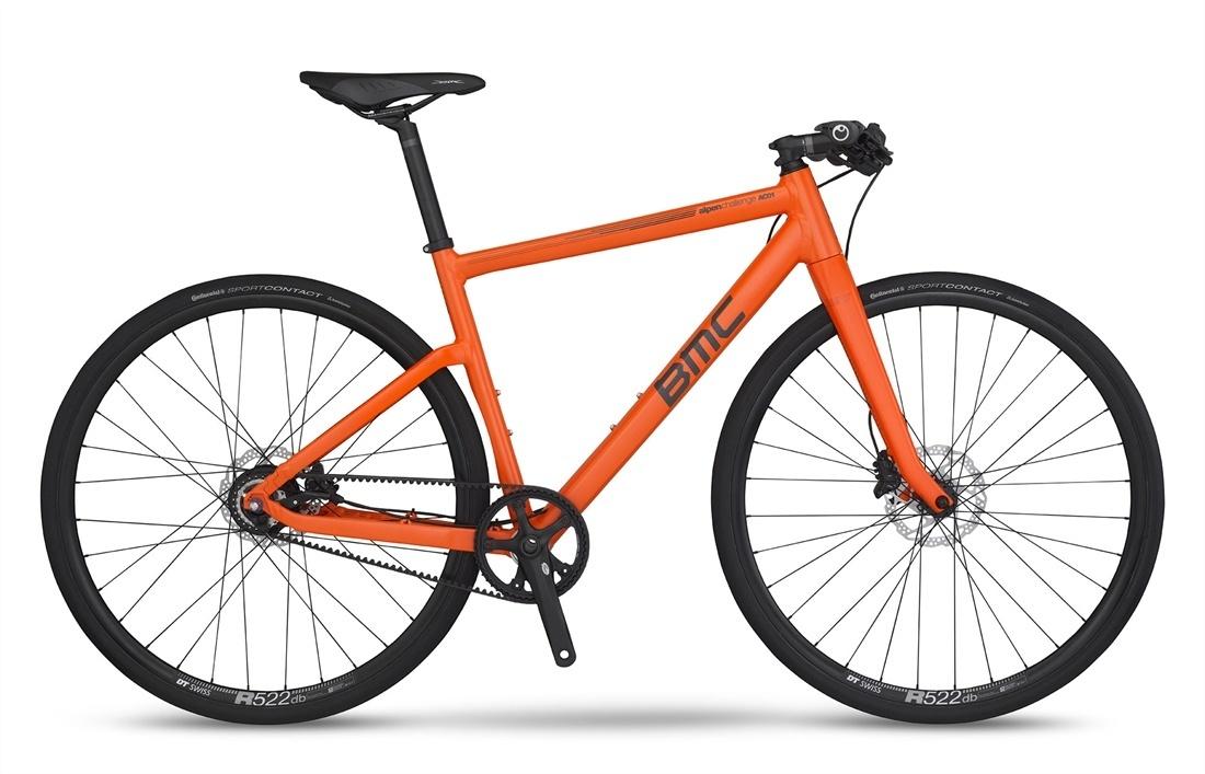 2016 Bmc Alpenchallenge Ac01 Alfine 11 Bike R A Cycles