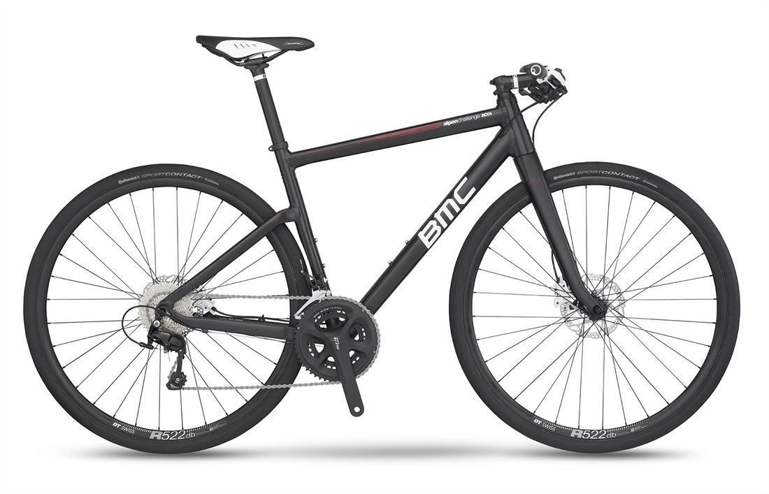 2016 Bmc Alpenchallenge Ac01 105 Bike R A Cycles