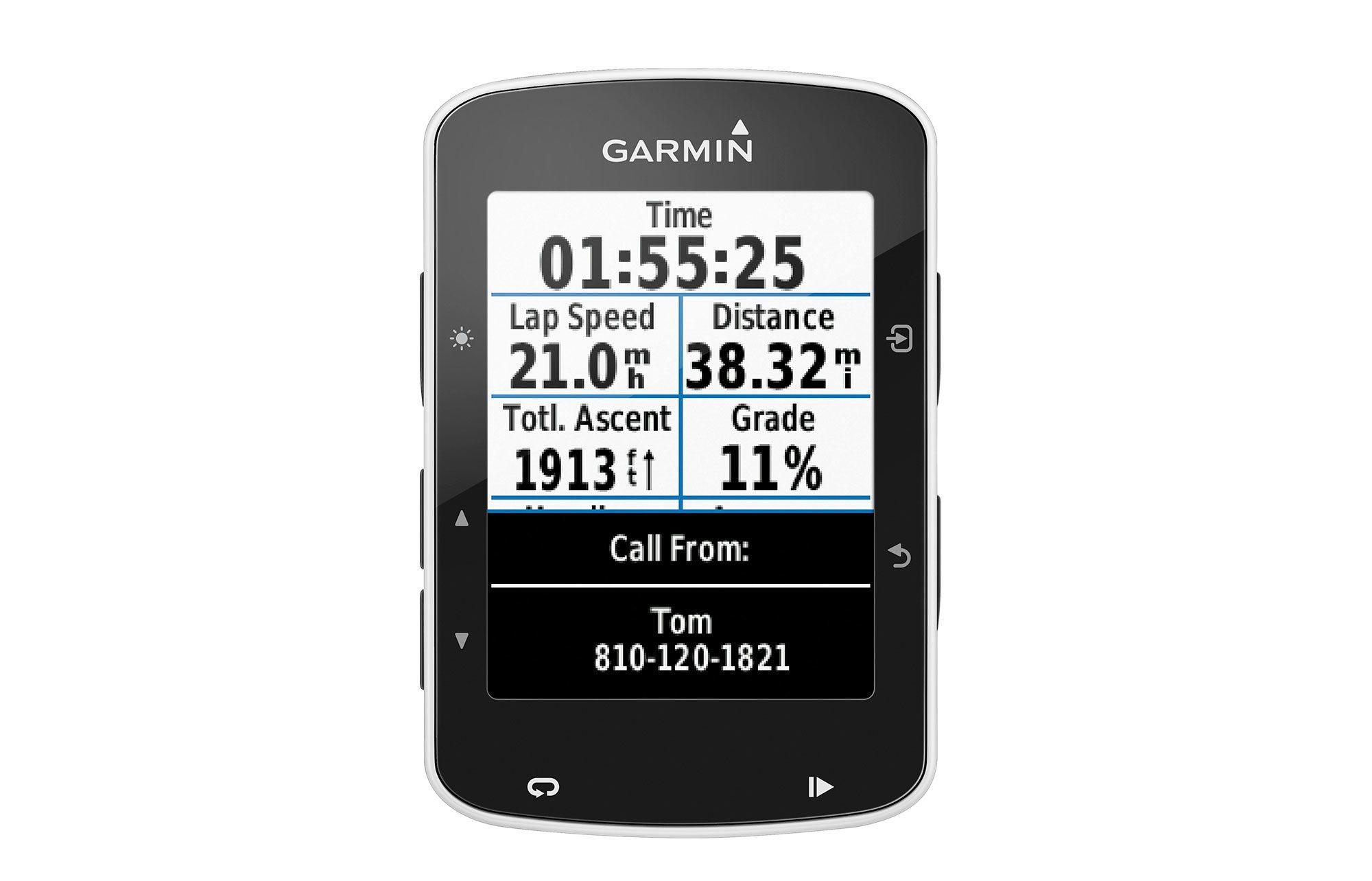 Garmin edge 520 cycling computer ra cycles buycottarizona Gallery