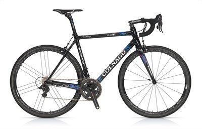 COLNAGO C60 - Gran Fondo NY rental bike