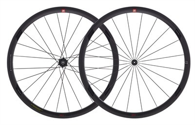3T Orbis II C35 Team Clincher Wheelset